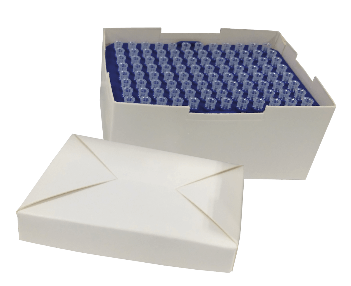 Capp ExpellPlus Filter Tips at LabConsulting in Vienna / Austria
