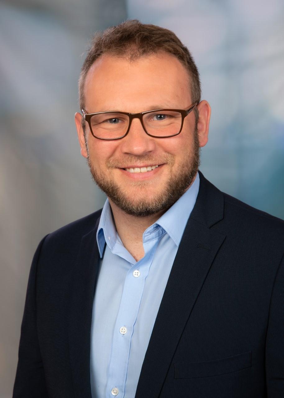 Robert Molnar in Labconsulting at Vienna BioCenter